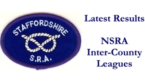 Latest Results for NSRA Inter-County Leagues banner.
