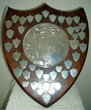 The Weatherall Shield.